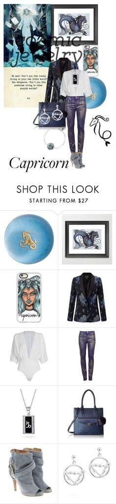 """Cosmic Jewelry"" by lustydame ❤ liked on Polyvore featuring Connor, Casetify, Miss Selfridge, WithChic, Vivienne Westwood Anglomania, Bling Jewelry, ALDO, Maison Margiela and Nashelle"