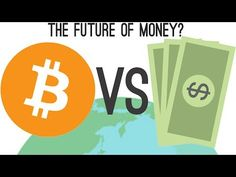 Bitcoin(Cryptos) vs. Normal Currency | Things Are About to Change! - YouTube
