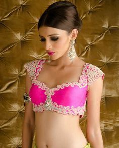 spaghetti strap blouse designs - Google Search  649d50731