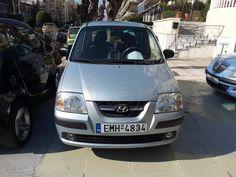 Φωτογραφία για μεταχειρισμένο HYUNDAI ATOS PRIME του 2006 στα 3.400 € Used Cars, Vehicles, Cars, Vehicle