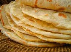 Storebought tortillas dont stand a chance against homemade Muy Bueno expert Evangelina Soza shows us how to make light and delicio 16196 - Healthy Food Network Recipes With Flour Tortillas, Homemade Flour Tortillas, Fresh Tortillas, Making Tortillas, Mexican Dishes, Mexican Food Recipes, Mexican Easy, Food Network Recipes, Cooking Recipes
