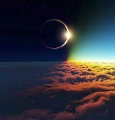 Samari Luz: Luna Nueva, Eclipse total de Sol y Equinoccio de P...