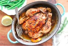<b>A dutch oven is a large cast-iron or ceramic pot that can be used on the stovetop or in the oven.</b> It's also one of the most useful items you can have in your kitchen.