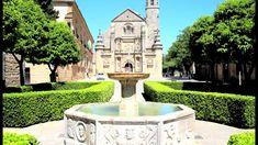 Plaza Vázquez de Molina - Úbeda, Jaén, Andalucía