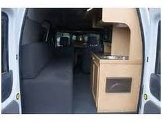 Conversion on Pinterest   Camper Conversion, Ford Transit and Camper ... Ford Transit Camper Conversion, Ford Transit Connect Camper, Van, Image, Vans, Vans Outfit