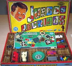 Si naciste en los 80 o los 90, pediste alguno de estos 31 juguetes por Navidad — cribeo