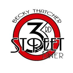 Becky Thatcher 3rd Street Diner in Hannibal, Missouri. Delicious fresh food and diner favorites.
