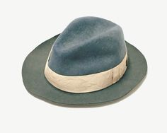 Cappello vintage by Barbisio-antica cappelleria troncarelli-Roma 5633e7d0bf11