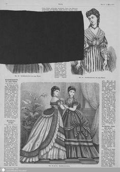 53 [70] - Nro. 9. 1. März 1871. XXI. Jahrgang. - Victoria - Seite - Digitale Sammlungen - Digitale Sammlungen