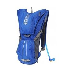 Camelbak Rogue Hydration Pack Backpack 70 Oz Pure Blue Product Litre Cycling #CamelBak