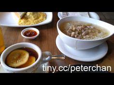 Peter Chan, Chinese Restaurant, Noodle Soup, Oatmeal, Restaurants, Breakfast, Desserts, Food, Essen
