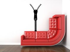 another wall decal