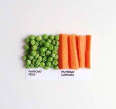 See Your Favorite Food Combos as Instagram Art [PICS]