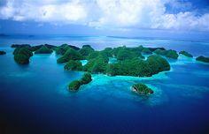 Image: Palau (© Image Broker/Rex Features)