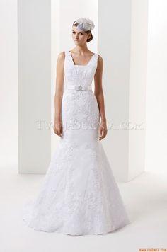 Vestidos de noiva Gala Gracja Semi Dry 2014