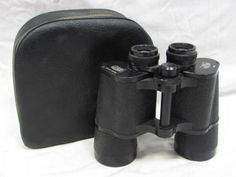 Whether you're bird watching, traveling or hunting, take these Carl Zeiss Jena Jenoptem Binoculars with you! Auction ends July 18 at 7:30 p.m. MT. Place the winning bid and help others gain #independence!