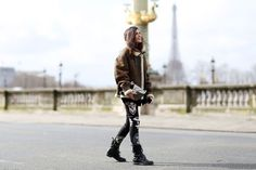 How Not To Look Like A Tourist In Paris #refinery29  http://www.refinery29.com/paris-tourist-tips