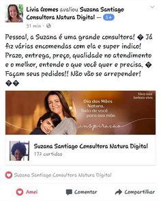 Qualidade sempre !! http://ift.tt/2kHvSZA  #love #natura #suzanasantiagonatura #maquiagem #beleza #mulher #promo #ficaadica #naturaekos #naturatododia #naturaaquarela #naturafaces #AquiTemCupom #ConsultoriaAtiva #NaturaNaPontaDosDedos #AquiÉDigital #NaturaAUmClique #perfume #naturauna #VejoCoresEmVocê #braille #acessibilidade #inclusão #tribobo #sg