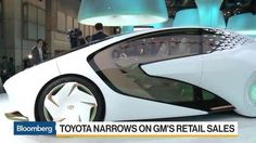 Look Out Detroit, Toyota Is on a Roll in the U.S. Oct.31 -- Toyota took 15 percent market share last quarter for the first time since 2009. Bloomberg's Kevin Buckland reports on