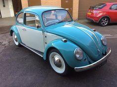 ebay vw beetle 1 8 t 20v turbo 2002 yellow uk vw beetle 2002 Volkswagen Cabrio Problems ebay fully restored 1966 vw beetle