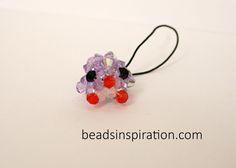 swarovski, beads, superduo, bird Swarovski, Bird, Earrings, Jewelry, Ear Rings, Jewlery, Bijoux, Schmuck, Birds