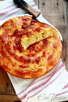 Banitsa yeast