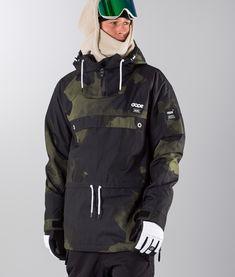 snowboard gear mens ski outfit for men Mens Ski Clothes, Camo, Snowboarding Outfit, Snowboarding Jackets, Streetwear Online, Winter Hiking, Anorak Jacket, Snowboards, Models