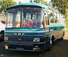 1968 DAF SB 1600 DS 605 Domburg