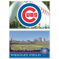 Chicago Cubs Garden Flag by WinCraft Chicago Cubs Garden Flags