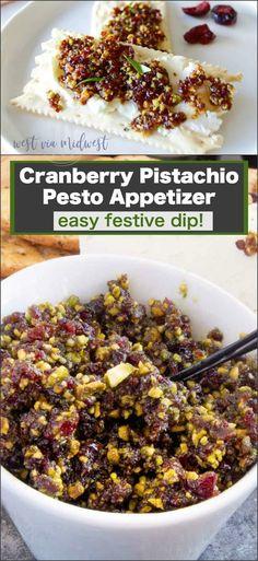 This Cranberry Pista
