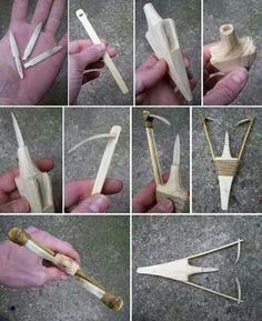 Fishing spear head