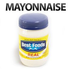 9 Unusual Uses for Mayonnaise