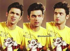 Expression King:-)...!!!