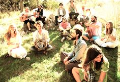 Edward Sharpe & the Magnetic Zeros, Be still my beating heart