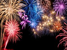 Who's going to the fireworks festivities at Celebration Park in #AllenTX tonight?