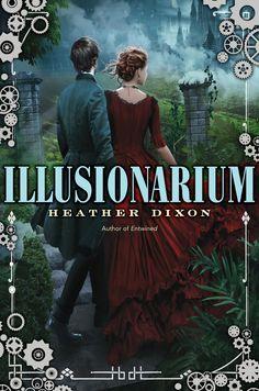 Illusionarium:Amazon:Kindle Store