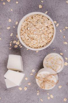 Ako vyrobiť vlastné mydlo s ovsenými vločkami a medom - Šperkovo. Soap, Diy Crafts, Manualidades, Make Your Own, Homemade, Craft, Bar Soap, Soaps, Diy Artwork