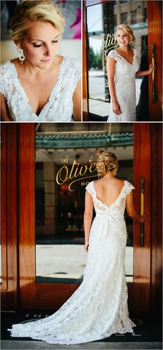 Southern wedding full of details and ways to honor lost loved ones. Captured By: Alex Bee Photo #weddingchicks http://www.weddingchicks.com/2014/07/16/honoring-lost-loved-ones-at-your-wedding/