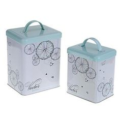 Morden Style Blue Color Canister Carrying Tin Box >>> Check this awesome product by going to the link at the image-affiliate link. Canister Sets, Canisters, Wine Rack Cabinet, Home Gadgets, Wall Organization, Tin Boxes, Home Kitchens, Decorative Boxes, Link