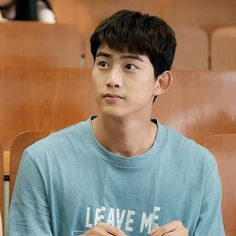 "We're really enjoying Taecyeon's acting in ""Let's Fight Ghost"" as Bong Pal!  Are you tuning in? #2PM #OkTaecyeon #옥택연 #LetsFightGhost #싸우자귀신아"