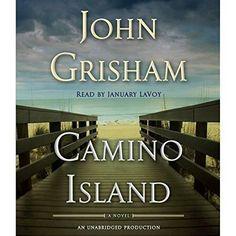 Camino Island � John Grisham � Audio book