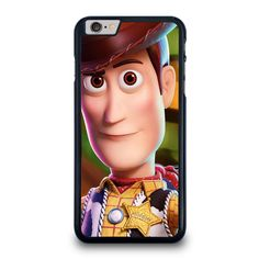WOODY TOY STORY 4 DISNEY MOVIE iPhone 6 / 6S Plus Case Cover Vendor: favocasestore Type: iPhone 6 / 6S Plus case Price: 14.90 This luxury WOODY TOY STORY 4 DISNEY MOVIE iPhone 6 / 6S Plus Case Cover will set up cool style to yourApple iPhone 6/ 6S. Materials are manufactured from durable hard plastic or silicone rubber cases available in black and white color. Our case makers customize and manufacture all case in finest resolution printing with good quality sublimation ink that protect the… Iphone 11 Pro Case, Iphone 7 Plus Cases, Iphone 6, 6s Plus Case, Black And White Colour, Woody, Silicone Rubber, Disney Movies, Toy Story