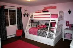 bedroom ideas for 10 year olds - Google Search