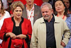 São Paulo - SP - Brasil : 13/10/2105 : LULA/MUJICA/CUT : A presidente Dilma Roussef e o ex-presidente Luiz Inacio Lula da Silva estará participa da abertura do 12º Congresso Nacional da Central Única dos Trabalhadores-CUT (Concut) ao lado de Pepe Mujica, ex-presidente e senador do Uruguai, em um ato pela celebração da democracia. A CUT definirá sua nova executiva nacional e apontará a linha política a ser seguida nos próximos quatro anos. As atividades vão até o dia 16 de outubro e o tema…