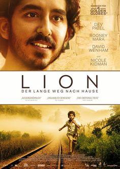 Lion 2016 full Movie HD Free Download DVDrip