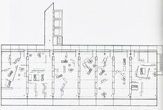 Hacedor de Trampas: housing & city de abalos y herreros _ arquitectura en la memoria