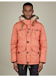 Men's Tinmouth Down Jacket