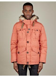 Men's Tinmouth Down Jacket