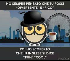 divertente e figo Super Funny, Funny Cute, Hilarious, Some Funny Jokes, Funny Pins, Funny Images, Funny Photos, Maybe Meme, Italian Memes