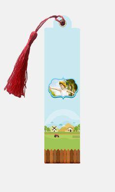 Çiftlik temalı kitap ayıracı Tasarlamak için: https://www.kedi7.net/urundetay.aspx?urun=6&tema=17&kategori=5 #doğumgünü #partisüsü #kitapayıracı
